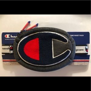 Champion Waist/Fanny Pack